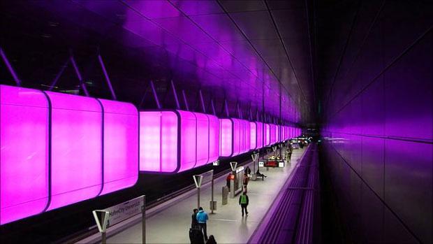 tecnologia led en iluminacion